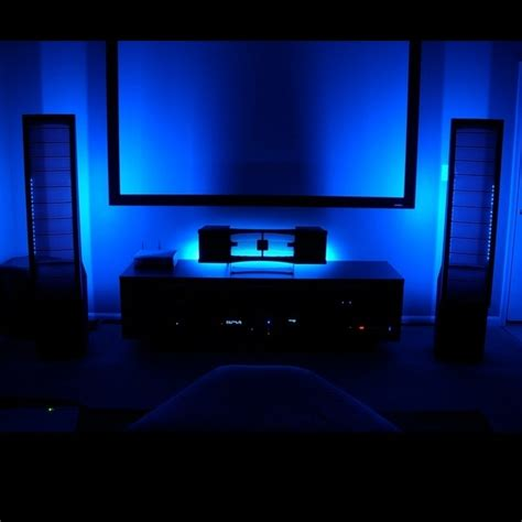 Home Theater Gmc 887a 99 best images about future home theatre on diy home theater and room lights