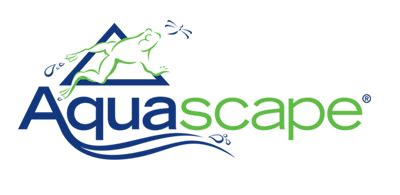 logo aquascape about aqualand