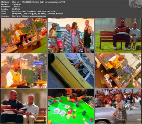 skee lo musicdawn videos collection skee lo i wish 1995 hip