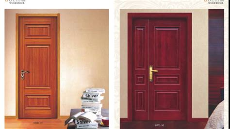 indian home door design catalog wood door design catalog of grandshine youtube
