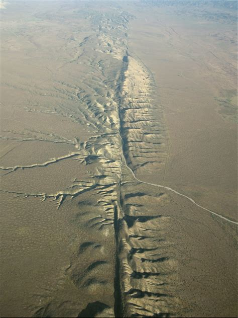 san andreas fault images pin san andreas fault zone landsat image on