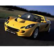 Lotus Auto Car 2011 Elise Click For Details Hq