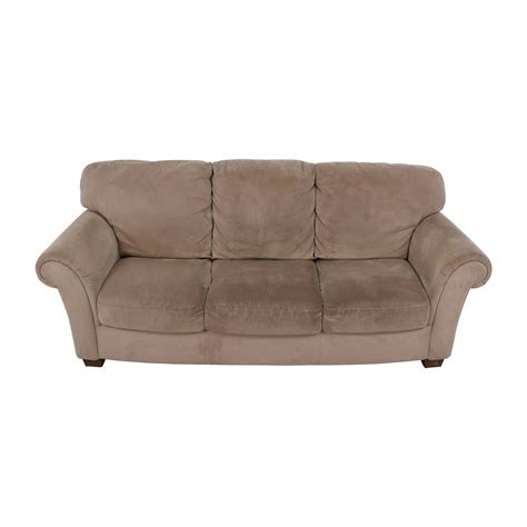 three cushion sofas 56 off macy s macy s tan three cushion sofa sofas