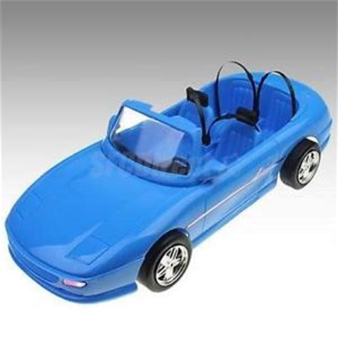 barbie cars with back barbie car ebay