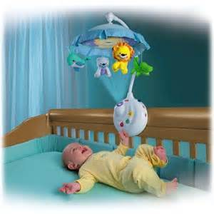 new fisher price canopy stuffed animal lights sounds