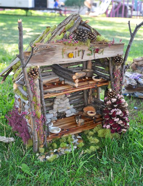 fairy house designs pictures fairy houses
