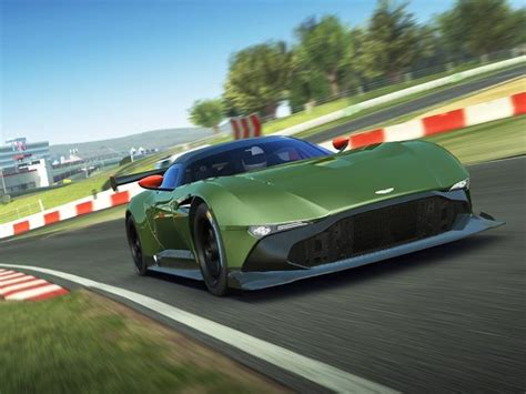 Drive the fastest cars on the planet in the latest Real