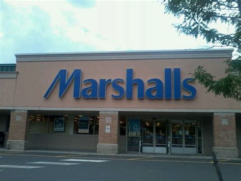marshall s of connecticut department stores 315 w main