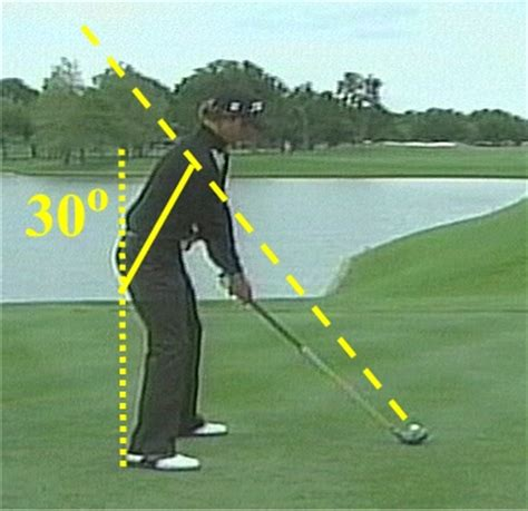 golf swing plane angle somax sports adam scott s beautiful swing