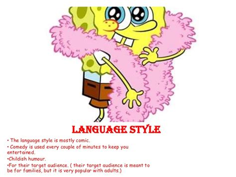 spongebob powerpoint template spongebob squarepants presentation