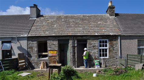 Flagstone Cottages by News In Pictures Caithness Cottages