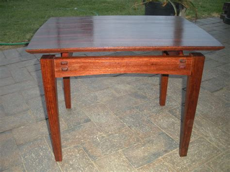 fine woodworking coffee table plans