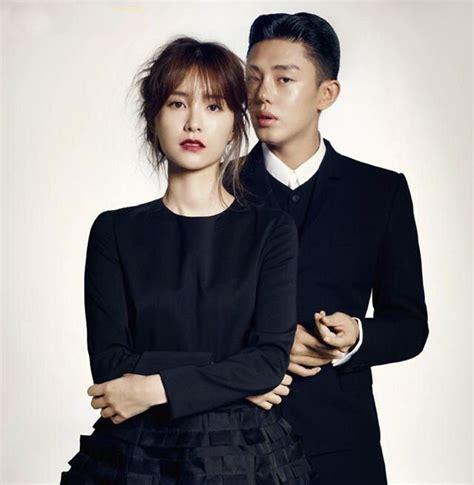 yoo ah in wedding 11 hot korean actors and their celebrity crushes k