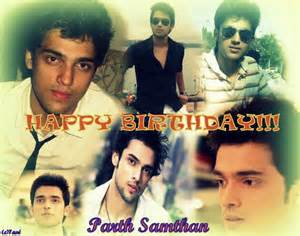 Parth samthaan family roomtrick info