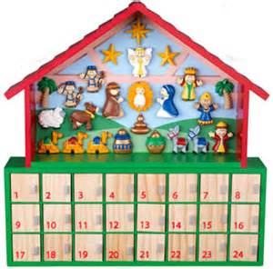 Pottery Barn Christmas Tree Advent Calendar - complete resource for the best advent calendars alpha mom