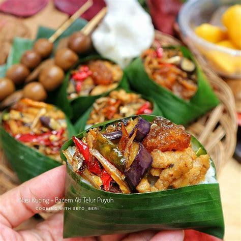 nasi khas indonesia  nikmatnya tiada tara