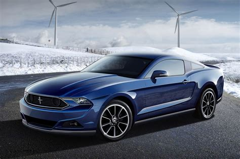 ford mustangs 2015 s550 is 2015 mustang s new platform amcarguide
