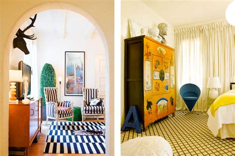 Spain Reminds Designers The Emaciated Look Is Out Cnncom by Dramatic Interiors By Gary Spain Idesignarch Interior