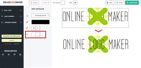 online tutorial logo tutorial online logo maker