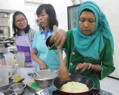 kursus membuat takoyaki kursus tristar peserta kursus bank bca bali 4