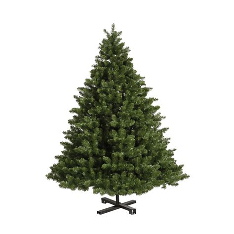 7 5 foot full grand teton christmas tree unlit g125275
