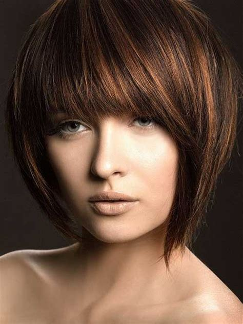 uneven bob for thick hair 15 super inverted bob for thick hair bob hairstyles 2017