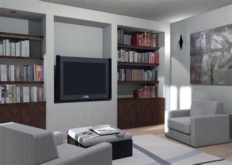 libreria in cartongesso la parete libreria in cartongesso cose di casa