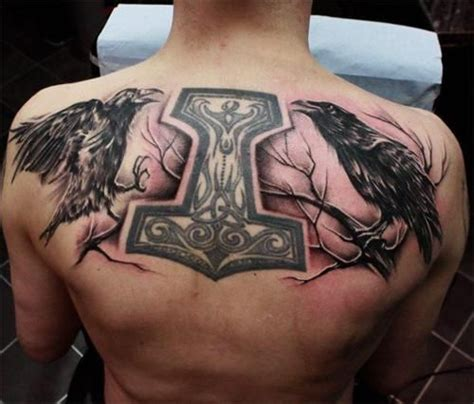 norwegian tattoos 100 s of norse design ideas pictures gallery