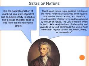 Rousseau State Of Nature Essay by Locke Social Contract