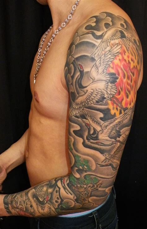 four arm tattoos sleeves arm sleeve tattoos designs and ideas