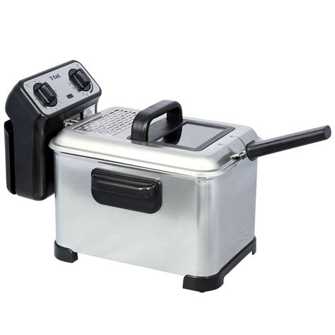 t fal fryer fr4049001 the home depot