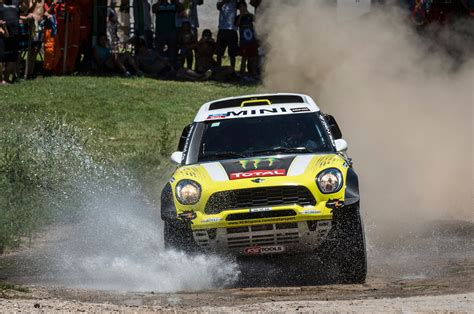 rally mini truck mini dominates at 2014 dakar rally photo image gallery