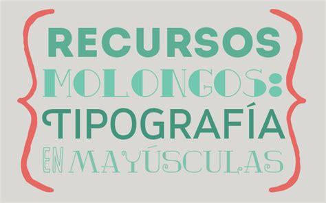 Libby Langdon milowcostblog recursos molongos 40 tipograf 237 as en may 250 sculas