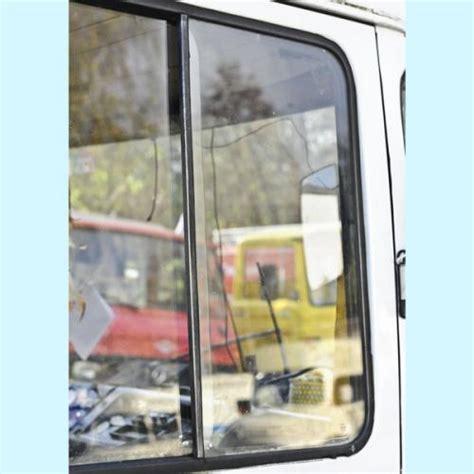 Schiebefenster Kunststoff by Scheibe Kunststoff Schiebefenster Mercedes T2 L D 252 Do 406