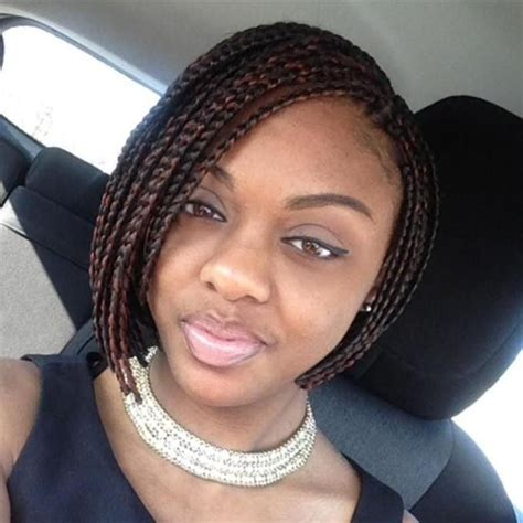 easy hairstyles for short box braids 27 best hair images on pinterest african hairstyles box