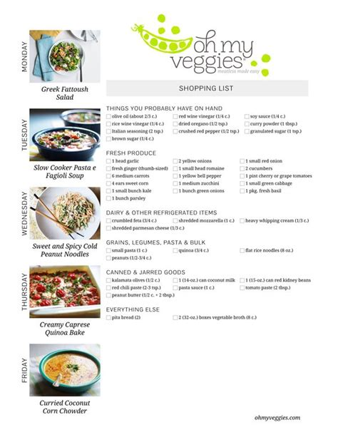 free printable vegan recipes 74 best meatless meal planning images on pinterest vegan