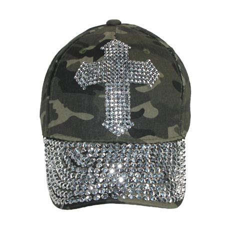 womens baseball hats with bling www imgkid the