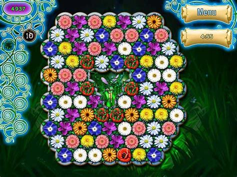 Gamis Big Flower flowers story quest gt iphone android mac