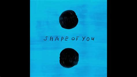 lirik lagu shape of you lirik lagu ed sheeran shape of you