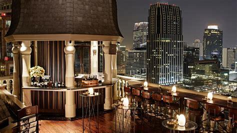 bangkok rooftop bar the speakeasy hotel muse bangkok