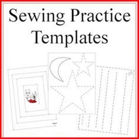 printable paper sewing practice sheets need to learn to sew check out these sewing practice sheets
