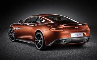 Aston Martin Automobiles Aston Martin Vanquish Sports Cars Photo 31233275 Fanpop
