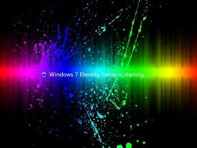 download themes for windows 7 eternity argobel blog windows 7 ultimate eternity edition rtm