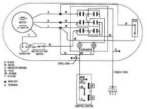 wiring diagram for pittsburgh electric hoist get free