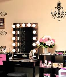 Bedroom Vanity Mirror With Lights Vanity Mirror With Lights For Bedroom Home Design Ideas