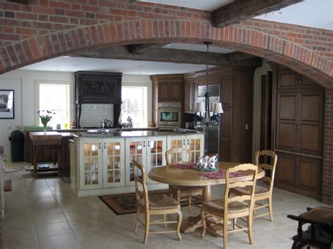 manor house kitchens manor house circa 1920 traditional kitchen cleveland by studio 76 kitchens and