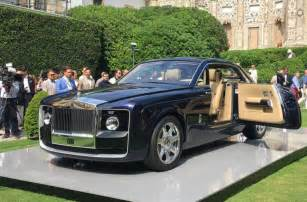 Rolls Royce Graduate Rolls Royce Unveils 12 8m Luxury Car Sweptail Pursuitist