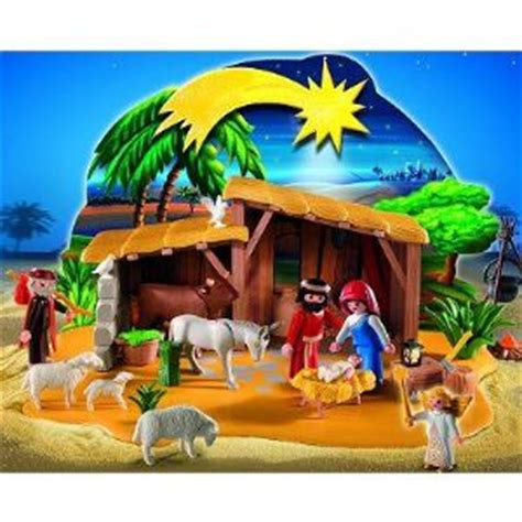 Grange Playmobil by Creche Playmobil Comparer 9 Offres