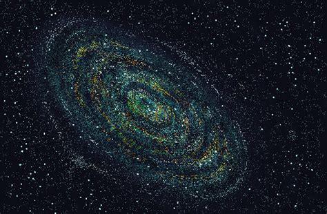 ms paint space by flufflix on deviantart