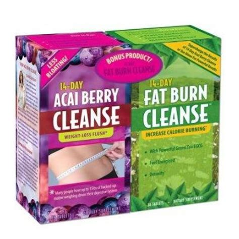 14 Day Cleanse Acai Berry Detox by Baby Store Indonesia And Malaysia Fmab Cl Applied
